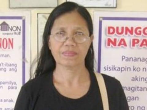 photo of Emelinda