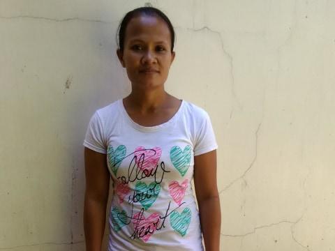 photo of Nimfa