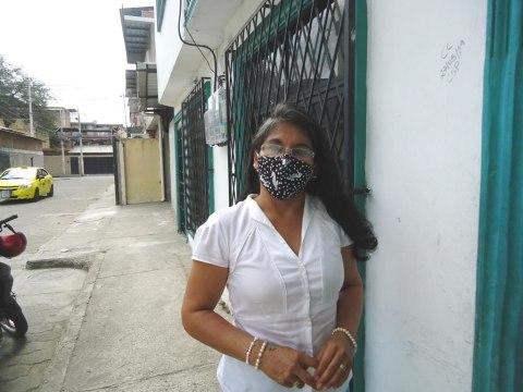 photo of Gloria Diocelina