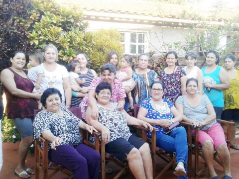 photo of Mujeres Poderosas Group