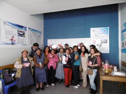 photo of Progresando Group
