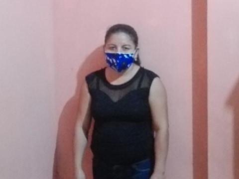 photo of Yessenia Del Pilar