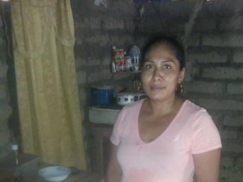photo of María Del Carmen