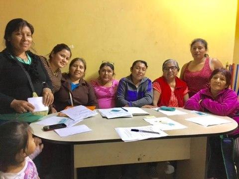 photo of Los Girasoles Group
