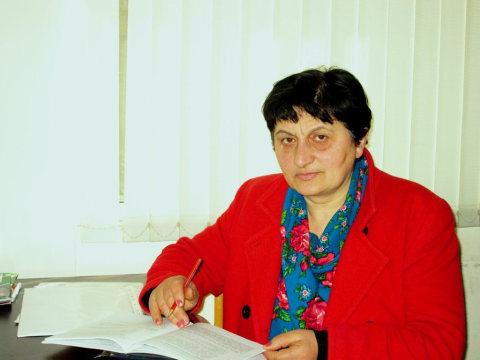 photo of Hripsime