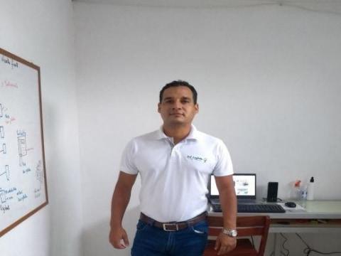 photo of Hernán Jose