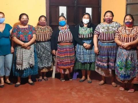 photo of Rosas De Villalinda Patzun Group
