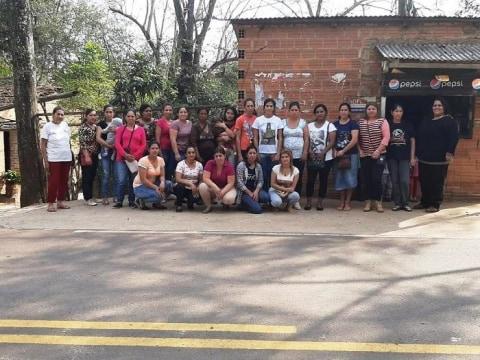photo of Kuña Paraguay Group