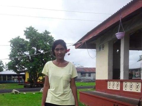 photo of Faamoaga