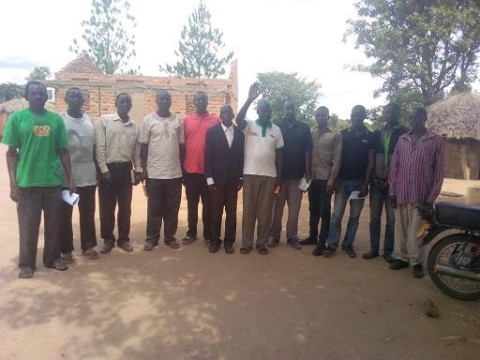 photo of Morungatuny Bee Keppers Association Group
