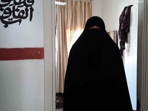 photo of Muntaha