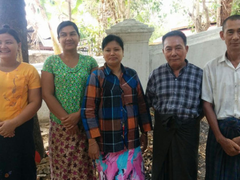 photo of Inn Ga Lone Village Group-2