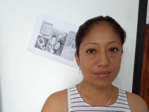 photo of Marjorie Elizabeth