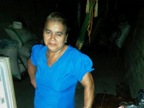 photo of Maria Carmen