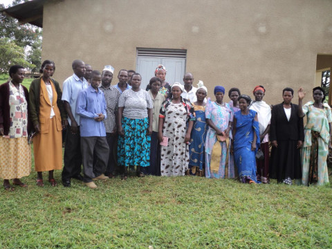 photo of Mpara Prevention And Support Group-Kyenjojo