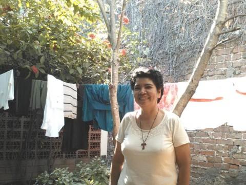 photo of Maria Julia