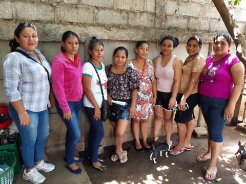 photo of Bellas Damas Group