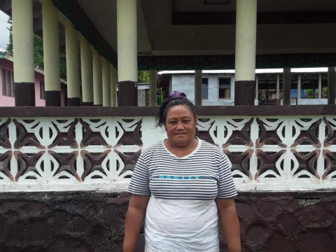 photo of Tavai