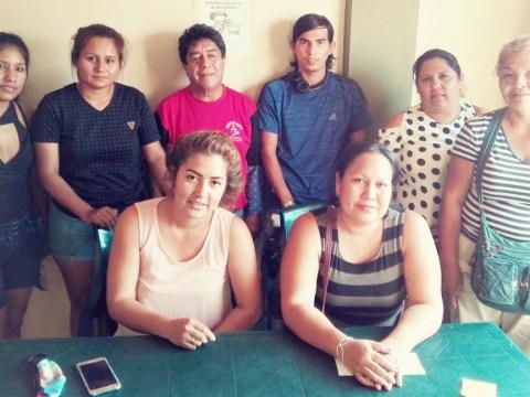 photo of Ayudemonos Group