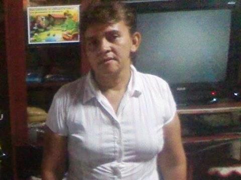 photo of Rosa Delmy