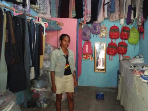 photo of Celestinha