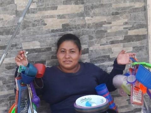 photo of Anabelt Del Carmen