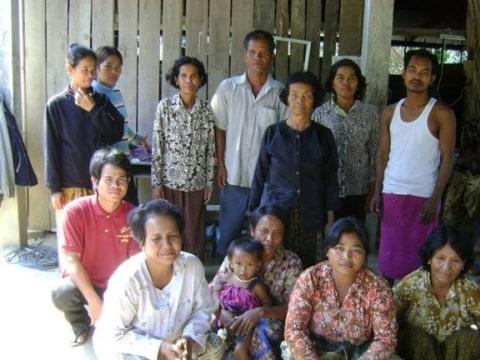 photo of Pech's Group