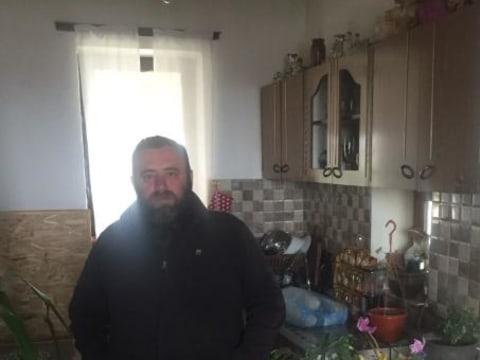 photo of Branislav