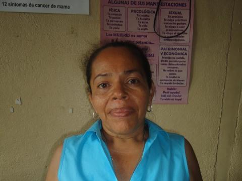photo of Margarita Del Rosario