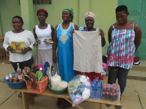 photo of Ofaakor Emmanuel Group