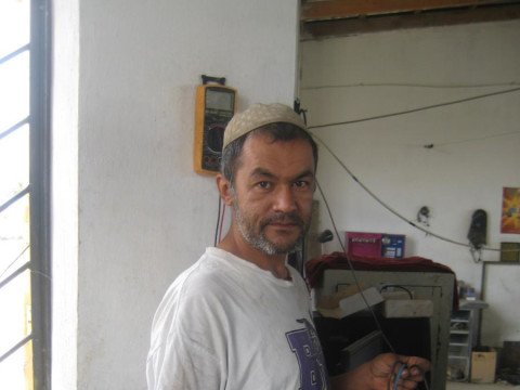 photo of Shuhrat