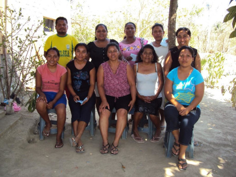 photo of San Gonzalito Group