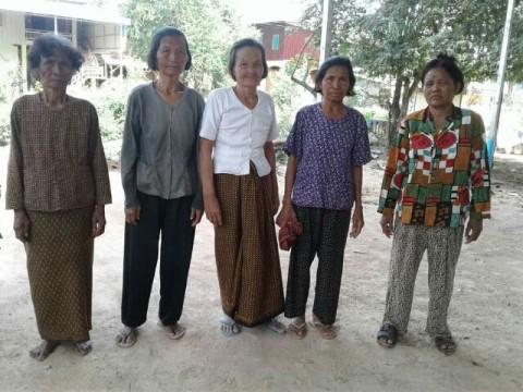 photo of Samith's Group