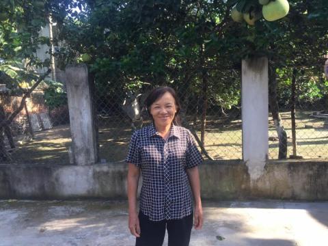 photo of Nhinh