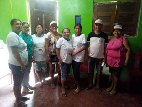 photo of Los Solidarios De San Hilarion Group