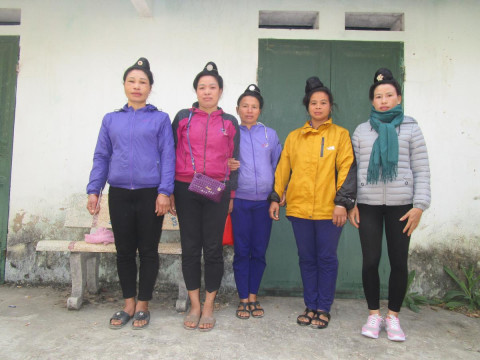 photo of Thanh An 25 Group