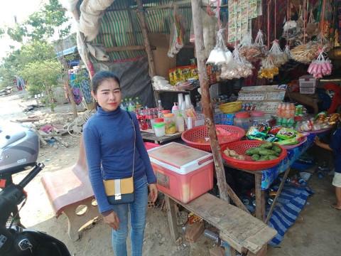 photo of Chanloeng