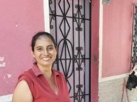 photo of Maritza De Jesus