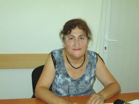 photo of Lida