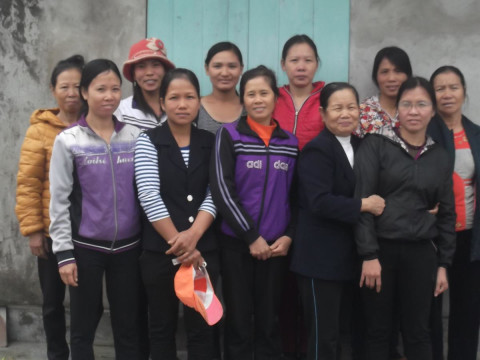 photo of Nhóm 1- An Thanh V2 Group