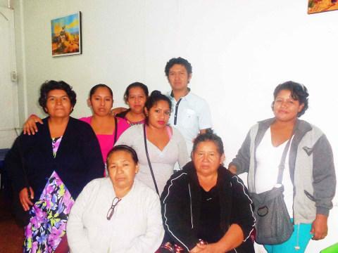 photo of Roca Y Coronado Group
