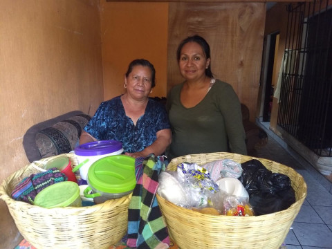 photo of Dúo Alotenango 2 Group