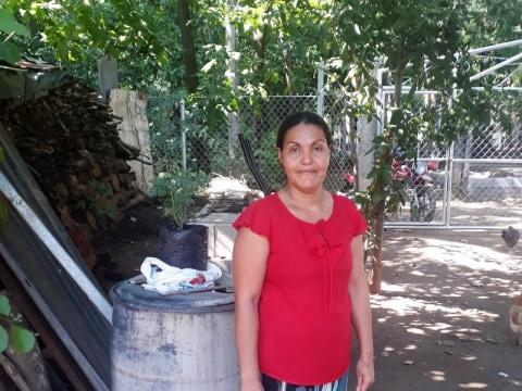 photo of Ana Lilian