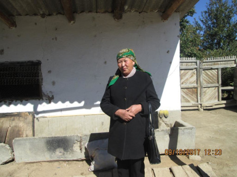 photo of Dilbara