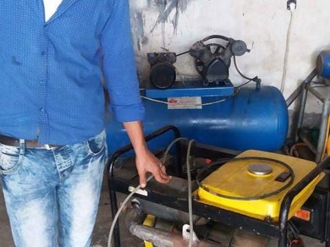 photo of Isam