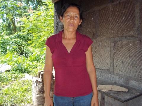 photo of Guillermina Del Socorro