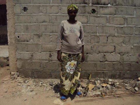 photo of Boubacar Souadou