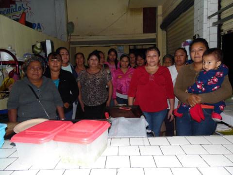 photo of La Paz Group