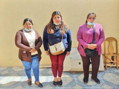 photo of Miraflores Group