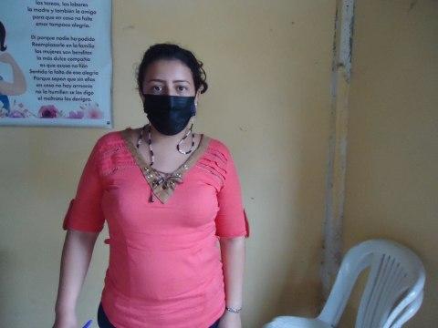photo of Eliana Deyanira